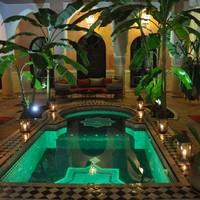 Riad Nabila - Les Fées du Maroc - Marrakech